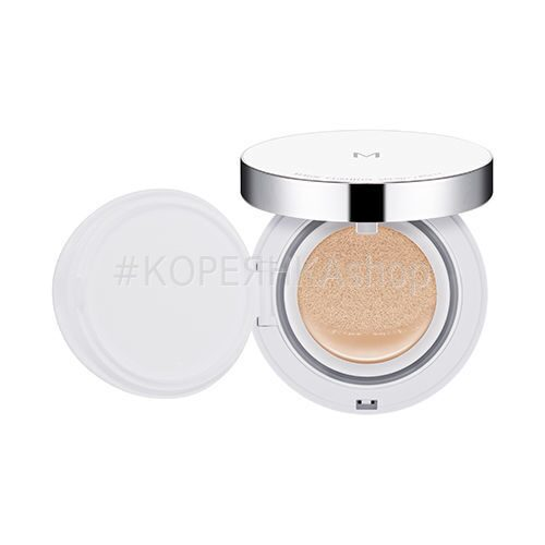 Missha Крем M Magic Cushion Moist Up SPF 50/PA+++ №21